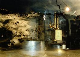 Transient Memory 12 (Mountain Kitchen) A