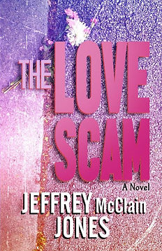 The Love Scam, Contemporary Christian Fiction