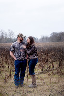 Engagement Photography in South Carolina