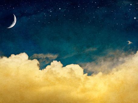 Les vœux à la Nouvelle Lune