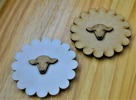 Boundless - Sheep Magnets