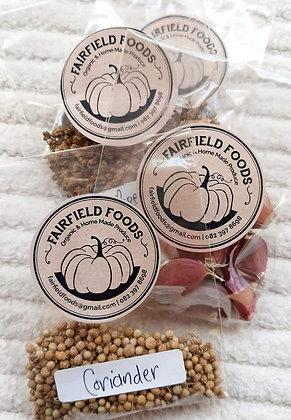 Seed - Fairfield Foods, Coriander
