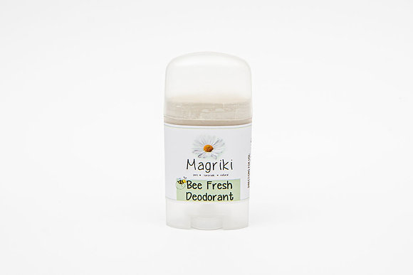 Body - Deodorant Bee Fresh Stick, Magriki Naturals