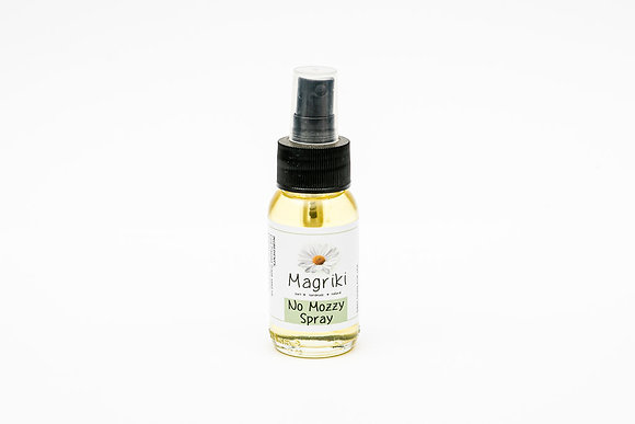 Body - NO-Mozzi Spray, Magriki Naturals