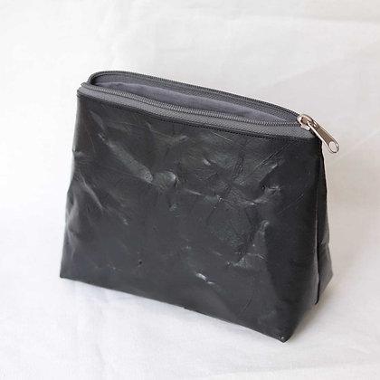 Upcycle - Plasticity, Classic cosmetics bag, Large