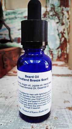 Facial - Handmade Soap Delight, Beard Oil