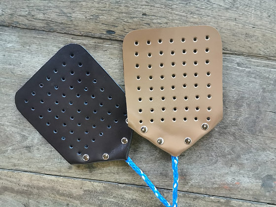 Leather - GDE, Fly Swatter