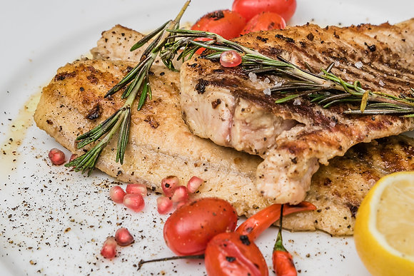 Meat - Karoo Catch, Fish Fillets