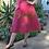 Thumbnail: Shweshwe - Boundless, Material Skirts