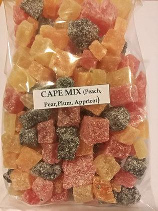 Dried Fruits - Eurika's, Cape Mix