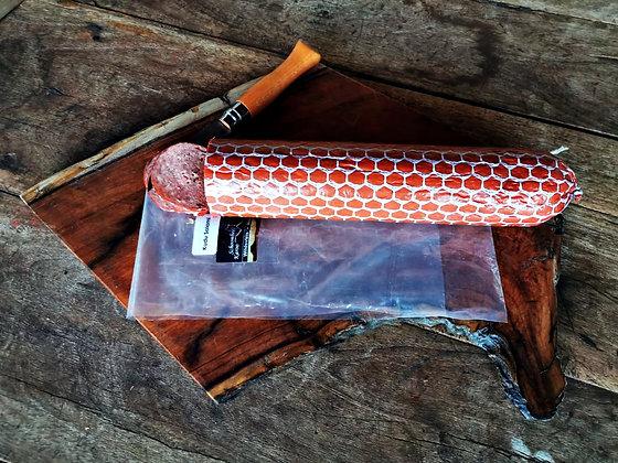 Meat - Schoombee Karoo Wild, Kudu Salami