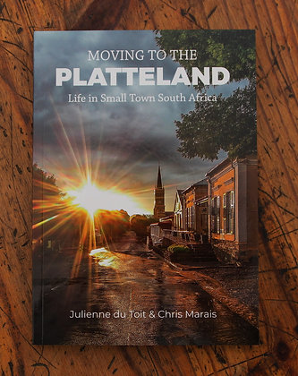 Books - Moving To The Platteland