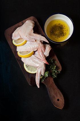 Meat - Die Vleishaak, Mixed chicken pan, Frozen