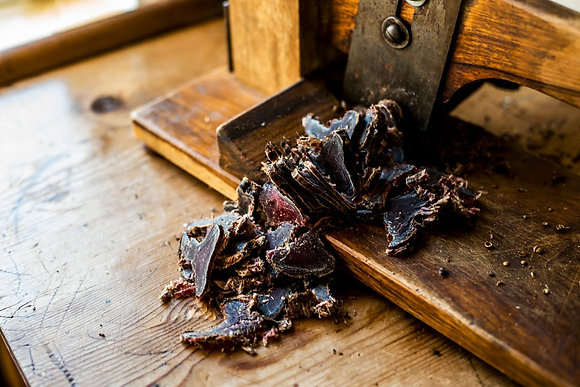 Meat - The Kloof, Beef Biltong
