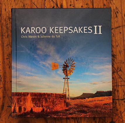 Books - Karoo Keepsakes 2