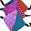 Thumbnail: COVID19 - Boundless, Facemask, Shweshwe patterns