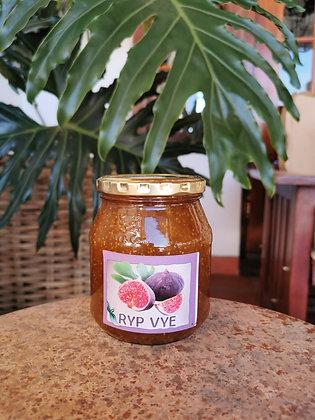 Jam - TotHierToe, Ripe Fig Jam