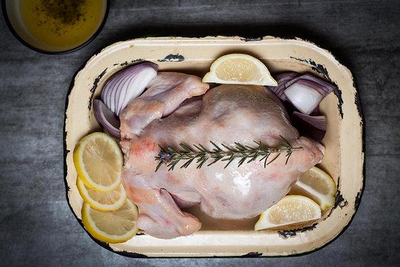 Meat - Die Vleishaak, Whole chicken, Frozen