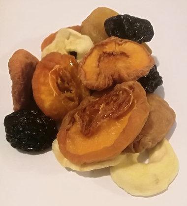 Dried Fruits - Eurika's, Mixed dried fruit