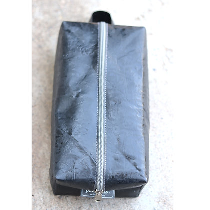 Upcycle - Plasticity, Classic Toiletry Bag