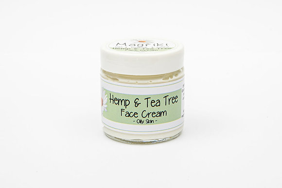Face - Magriki Naturals, Face Cream for oily & problem skin