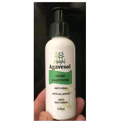 Body - Agavesol, Hand Sanitiser