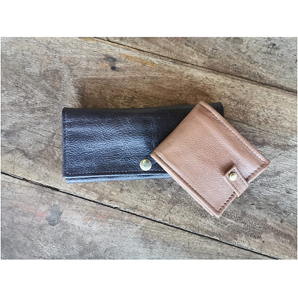 Leather - GDE, Gents Wallet