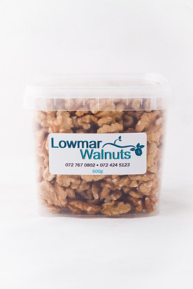 Nuts - Lowmar Nuts, Walnuts, shelled