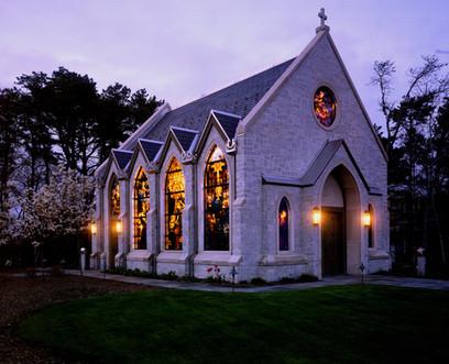 Perpetual Adoration Chapel