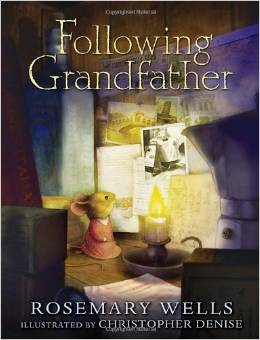 Following Grandfather
