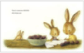 Bunny in the Middle_Christopher Denise_1