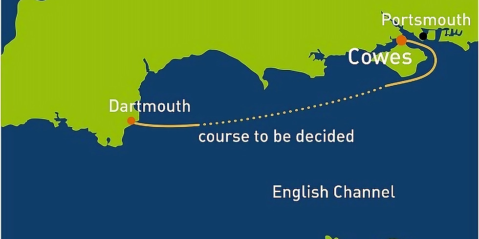 RORC Morgan Cup Race - strategy & weather with Campbell Field