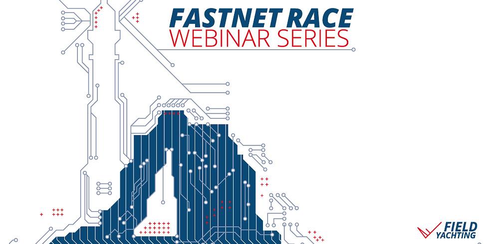 Navigators Webinar Series - Rolex Fastnet Race 2021