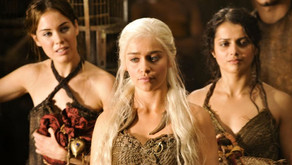 The Women of Game of Thrones