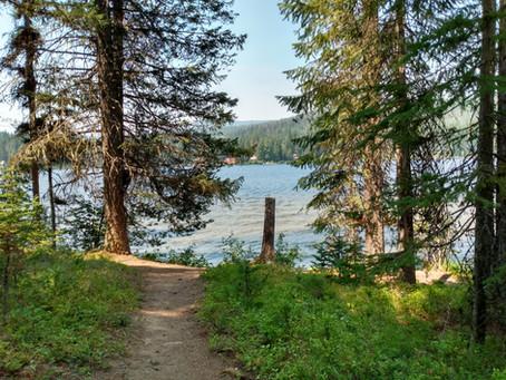 Campground Spotlight - Lake Thomas