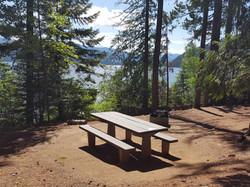Osprey Campground