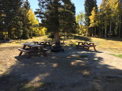 Hopewell Lake Campground