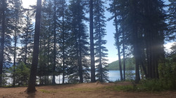 Reeder Bay Campground