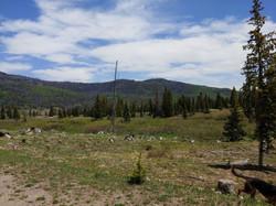 Trujillo Meadows Campground