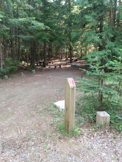 South Skookum Site 7