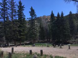 June Bug Campground