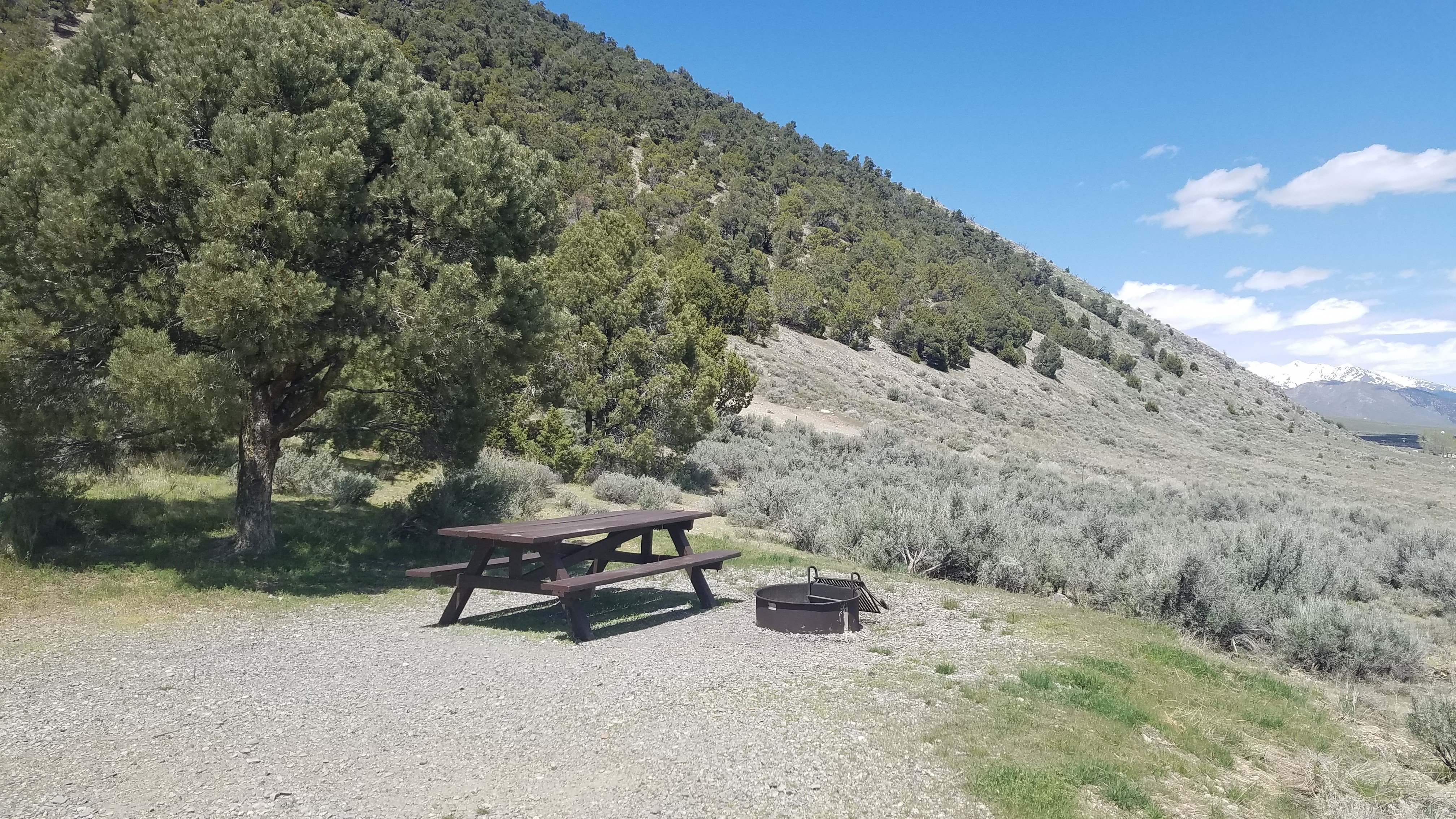 South Ruby Campground