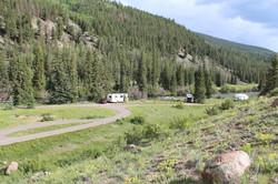 Marshall Park Campground