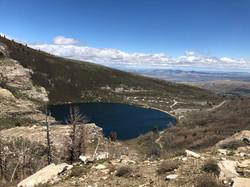 Angel Lake IMG-7426