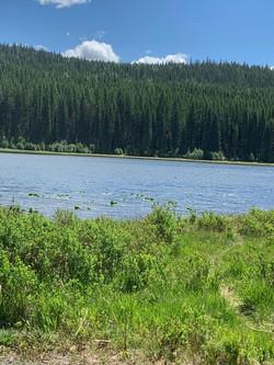 Lake Leo