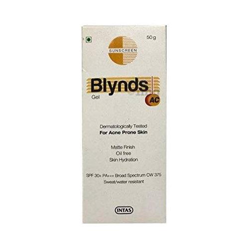 Blynds AC Gel SPF 30+