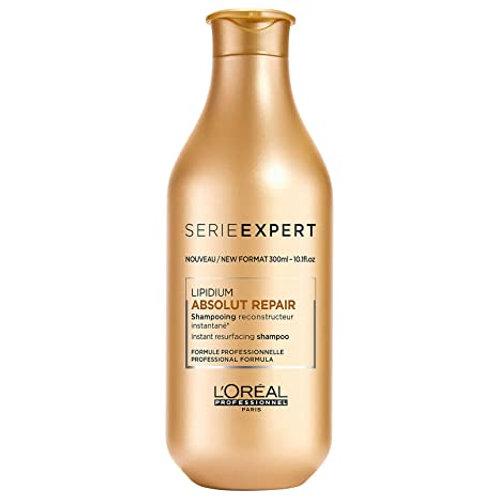 L'Oeal Absolut Repair Shampoo
