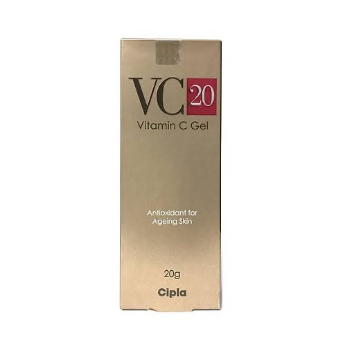 VC 20 Vitamin C Gel