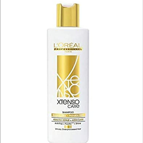 L'Oreal Xtenso Sulphate Free Shampoo