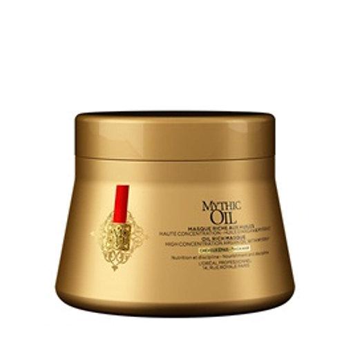 L'Oreal Mythic Oil Masque
